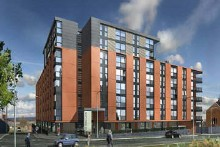 1 bedroom flat for sale in Manchester